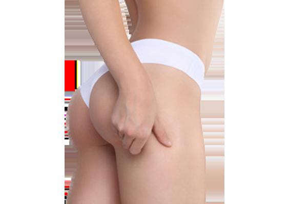 Liposuction with lipoedema – surgical therapy of lipoedema