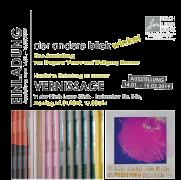 """Vernissage """"der andere blickwinkel"""" von Dagmar Venus und Wolfgang Brenner"""