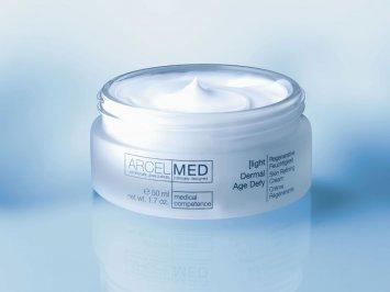 Hautpflegeprodukte entwickelt von JEAN D´ARCEL und Fachärzten der LEXER-KLINIK